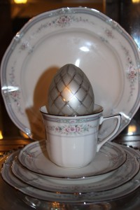 China cabinet teacup 2