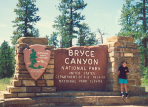 Bryce NP 1992