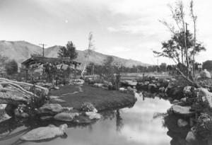 Manzanar gardens 1
