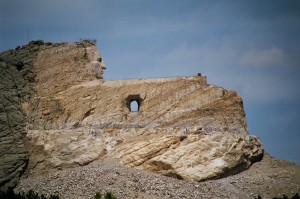 Crazy Horse 3