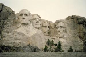 Mount Rushmore 2004 1