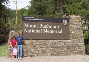 Mount Rushmore 2004 2