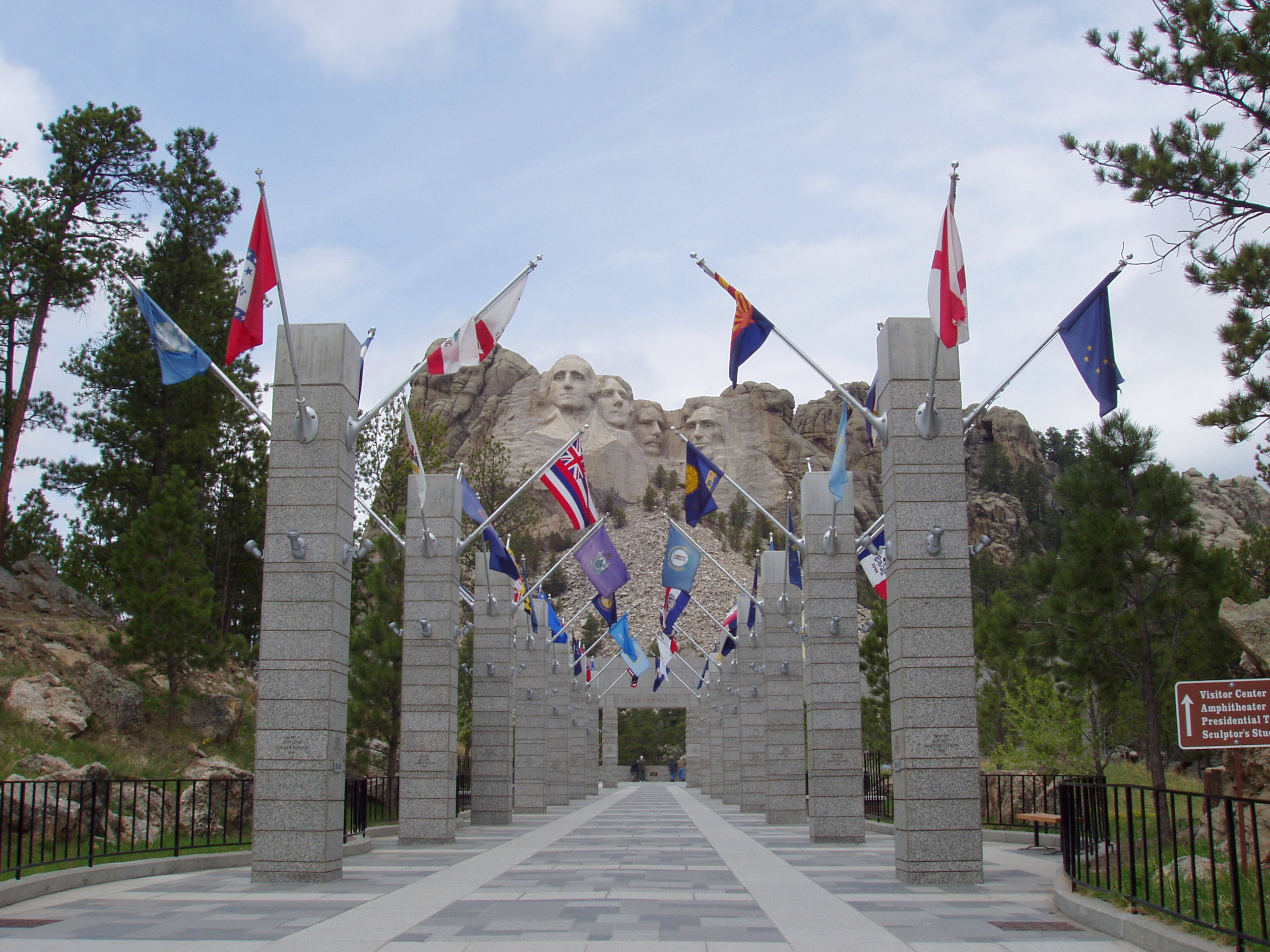 Mount Rushmore trivia and interesting facts | The Enchanted Manor