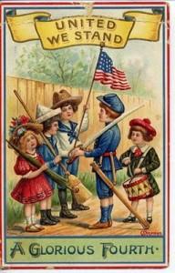 july-4th-american-flag