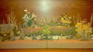 2011 Fall Boyds Bear Village