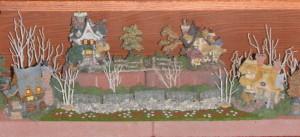 2012 Valentine's Day Boyds Bear Village