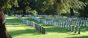 Gettysburg Nation Cemetery