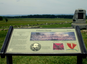Gettysburg - Pickett's Charge