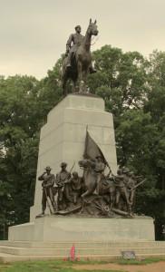 Gettysburg - Virginia Memorial