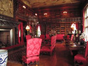 Biltmore - Library