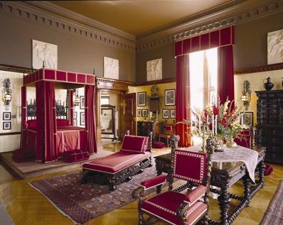biltmore mr vanderbilts bedroom. beautiful ideas. Home Design Ideas