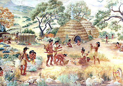 chumash indians The spanish explorers and missionaries were quite taken with the chumash of the santa barbara channel region the peaceful native impressed the explorers with their friendliness, hospitality, creative abilities, and talents the chaplain of the 1776 anza expedition, father pedro font, described.