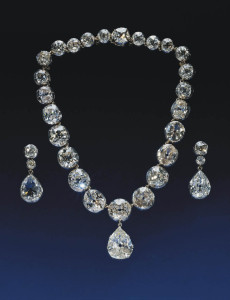 Britain Royal Jewels