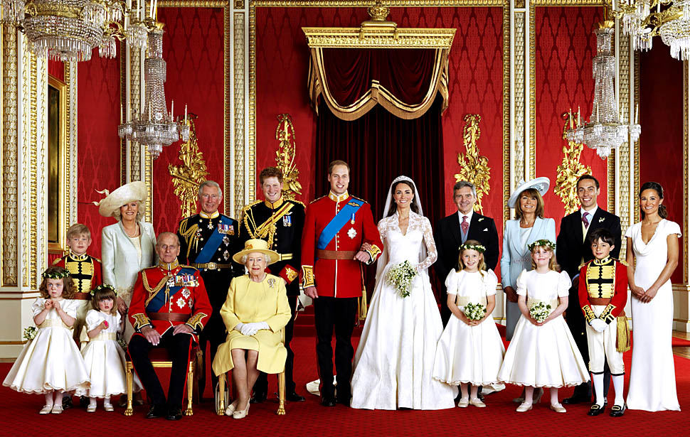 Buckingham Palace The Enchanted Manor