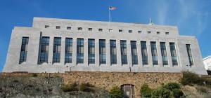 United States Mint San Francisco