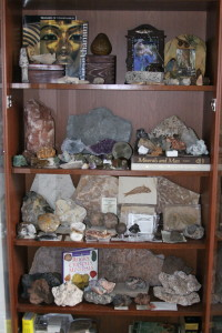 Rock Shelf 1