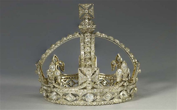 Crown Jewels of England (Part Two) | The Enchanted Manor