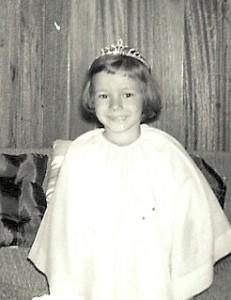 1963 Halloween - Barbara