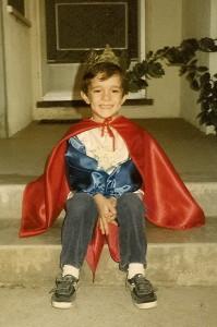 1984 Prince Christopher of Langdon