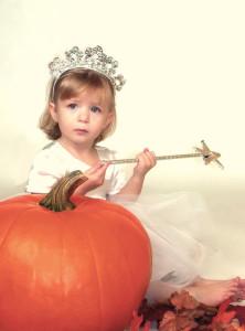 2002 Halloween - Cassie
