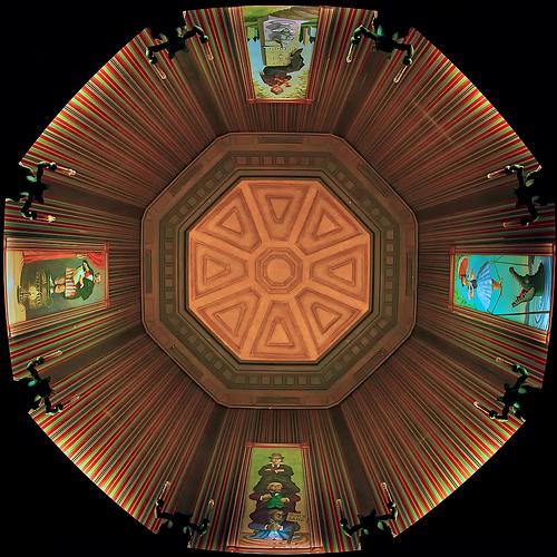 Disneyland S Haunted Mansion The Enchanted Manor