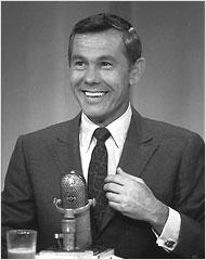 Johnny Carson 1