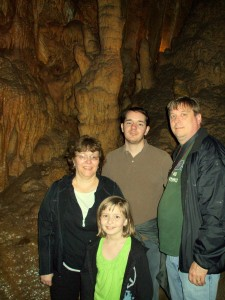 Mammoth Cave 4