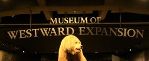 St Louis Gateway Arch - Museum of Westward Expansion