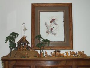 2010 Fontanni Nativity