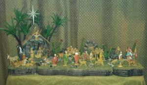 2013 Fontanini Nativity 5