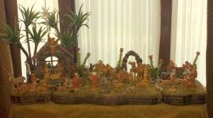 2013 Fontanini Nativity 6