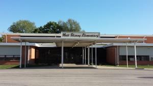 Walt Disney Elementary School