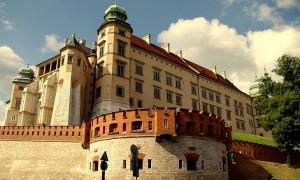 Wawel Castle 11
