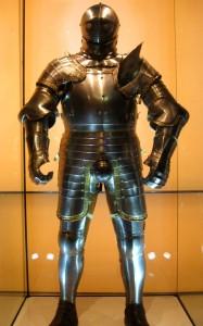 Armor of King Henry VIII