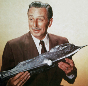Walt Disney - Nautilus