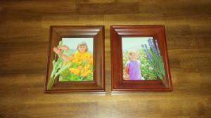 Framed florals - final