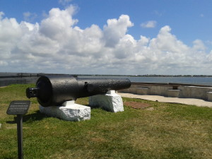 Fort Sumter 3