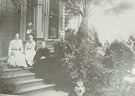 John Muir - family