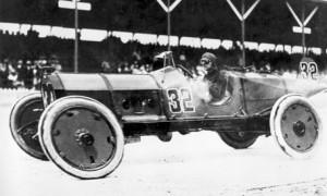 1909 first winner of the Indy 500 - Ray Harroun 1