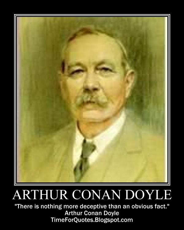 Sir Arthur Conan Doyle:Letters