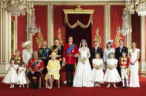 Prince William and Catherine wedding 2