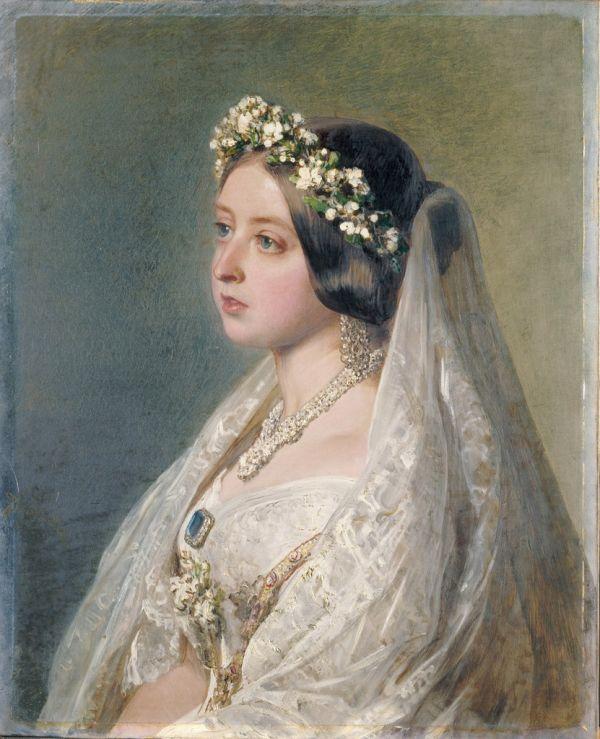 Making My Victorian Wedding Dress Part 1
