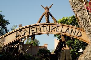 Oct 17, 2011: Anaheim,CA Disneyland park in Anaheim.