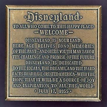 Image result for disneyland opened 1955