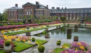 Kensington Palace gardens 1