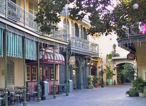 Orleans Street Jan 2002