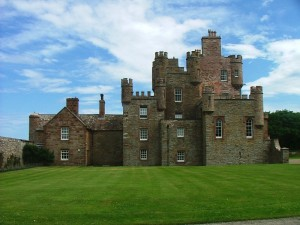 Castle Mey