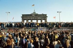 Wall 1989