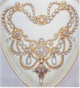 Dagmar Necklace 1