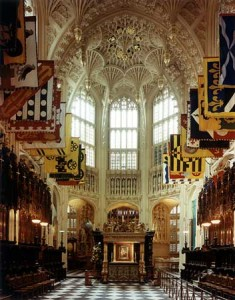 Chapel of Henry VII